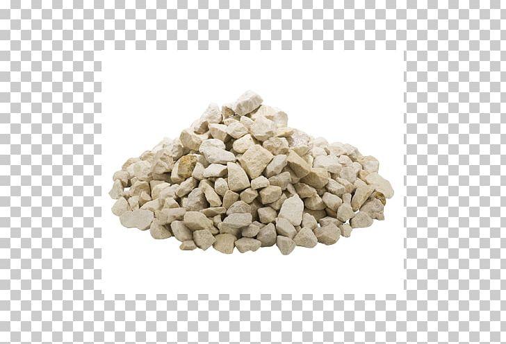 Rock pebble gravel limestone. Boulder clipart aggregate
