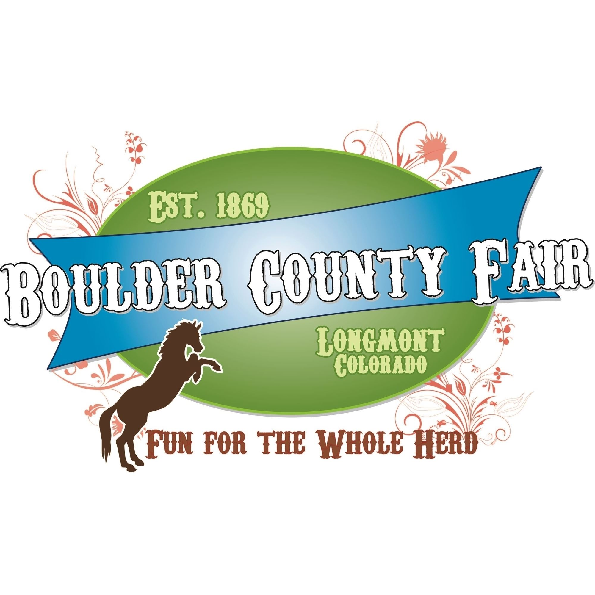 Boulder clipart aggregate. County fair longmont co