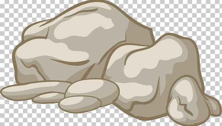Rock cartoon png carnivoran. Boulder clipart animated