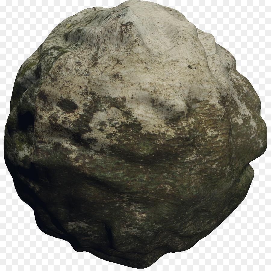 Boulder clipart asteroid. Mineral igneous rock bedrock