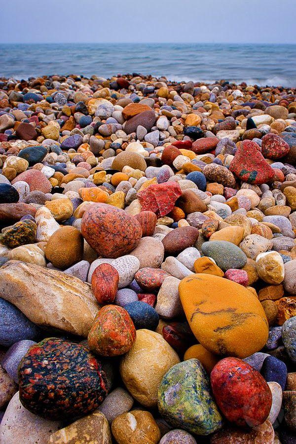 Boulder clipart beach rock.  best my world