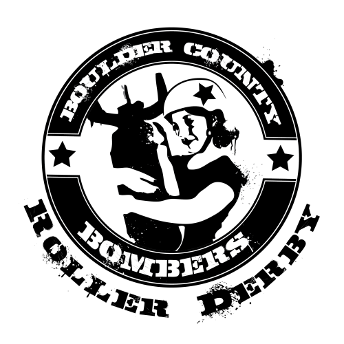 County bombers . Boulder clipart bold
