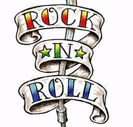 Rock n roll clip. Boulder clipart boulder rolling