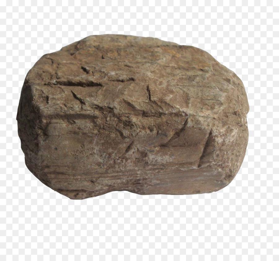 Boulder clipart brown rock. Stone photos png download