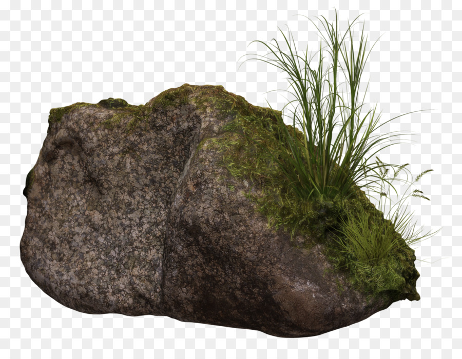 Stones and rocks png. Boulder clipart brown rock