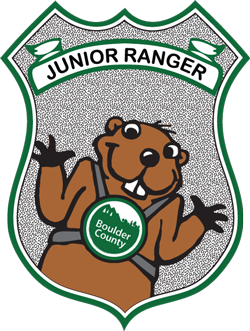 Boulder clipart challenge. Junior ranger adventures county