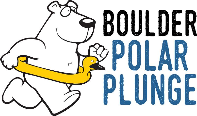 Boulder clipart challenge. Polar plunge cvpng