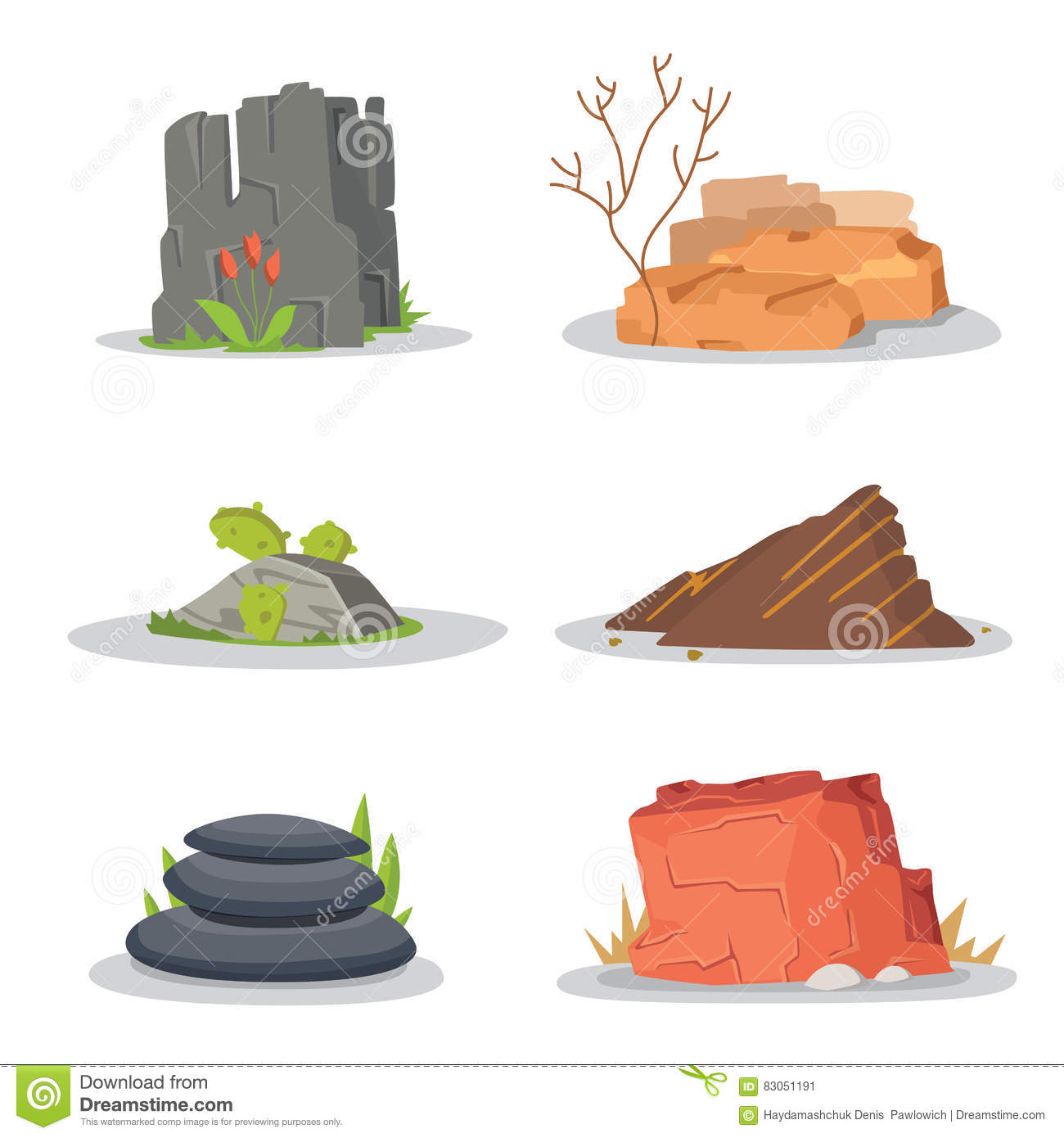 Boulder clipart clip art. Rubble pencil and in
