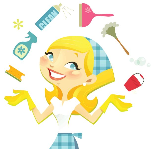 Boulder clipart cute. Cleaning cartoon free download