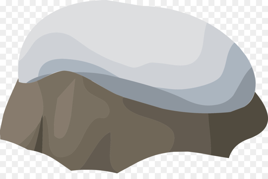 boulder clipart drawing