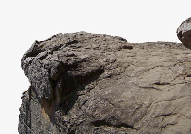 Boulder clipart hard stone. Coast irregular rock png