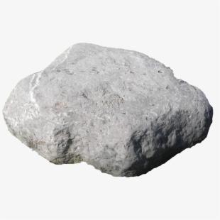 Png rock cliparts cartoons. Boulder clipart hard stone