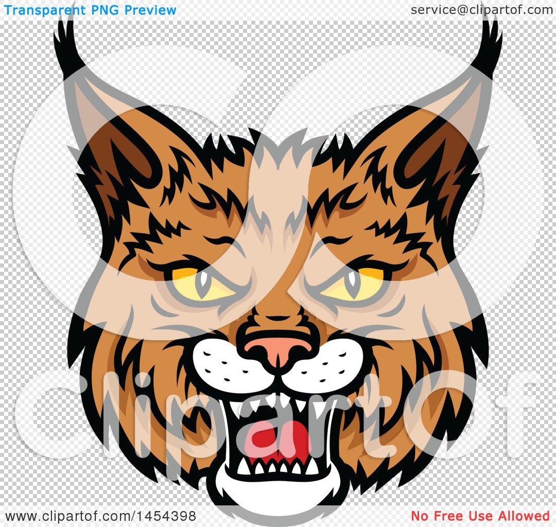 Lynx bobcat pencil and. Boulder clipart heavy object