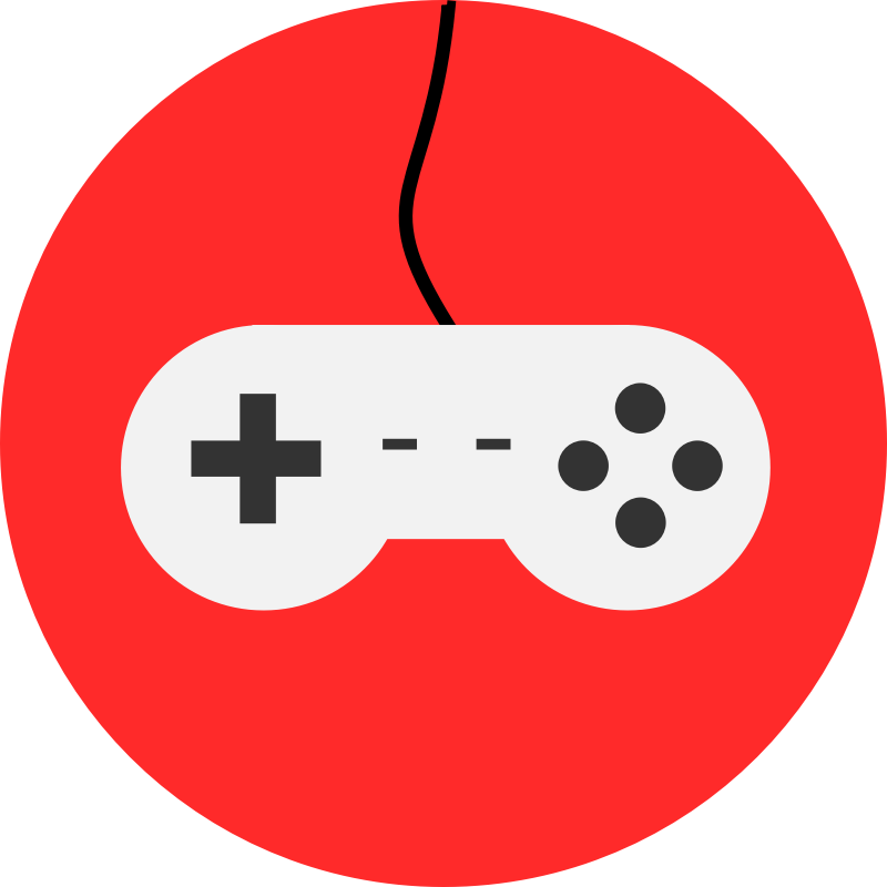 Electronics clipart controller. Video game icon px