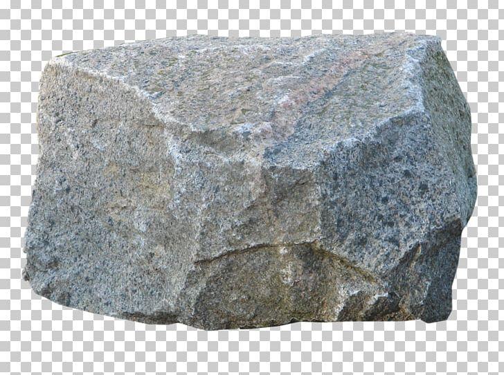 Rock png artifact bedrock. Boulder clipart icon