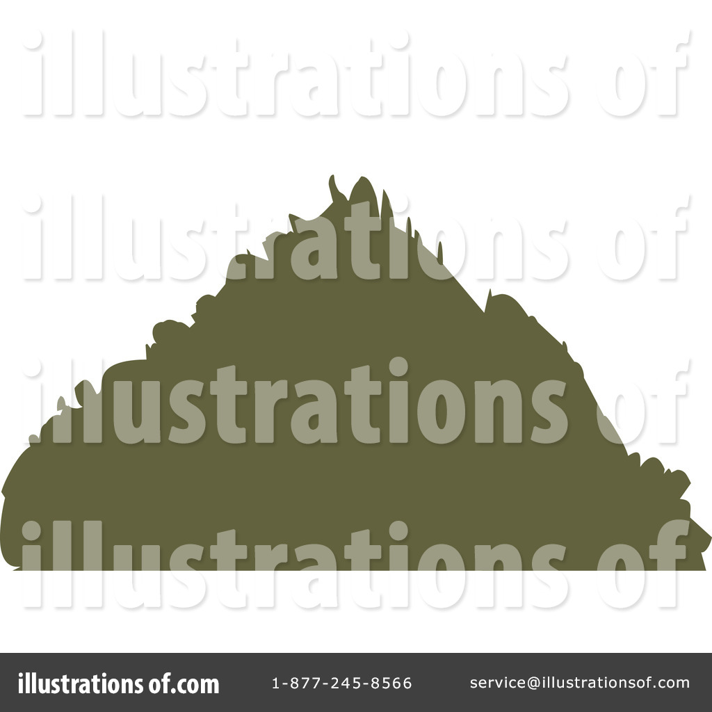 Boulder clipart illustration. By tonis pan royaltyfree