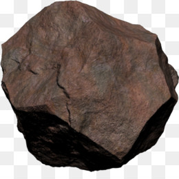 Boulder clipart large rock. Png and psd free