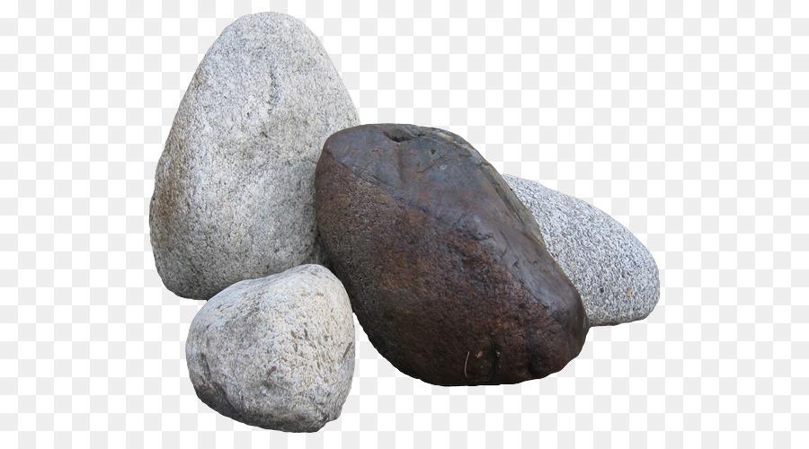 Rock clip art stone. Boulder clipart pebble