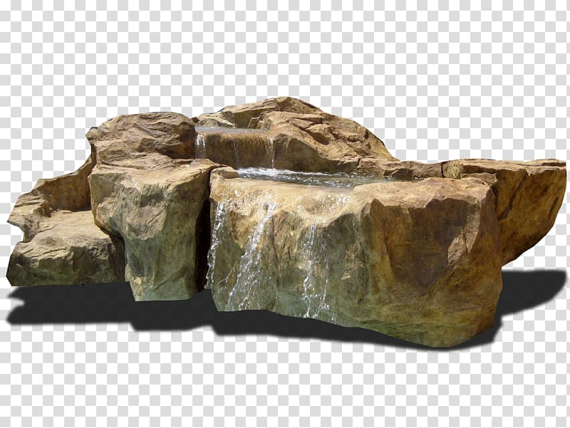 Brown high resolution stone. Boulder clipart rock formation