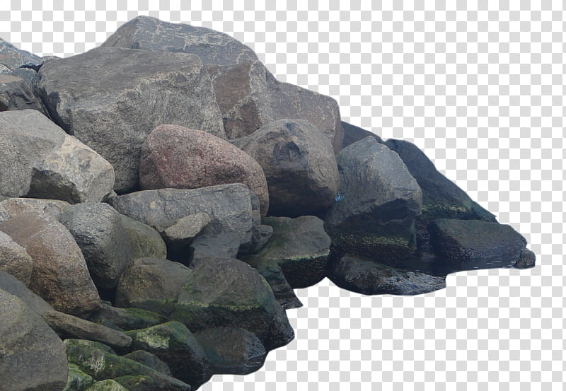 Transparent background png . Clipart rock rock formation