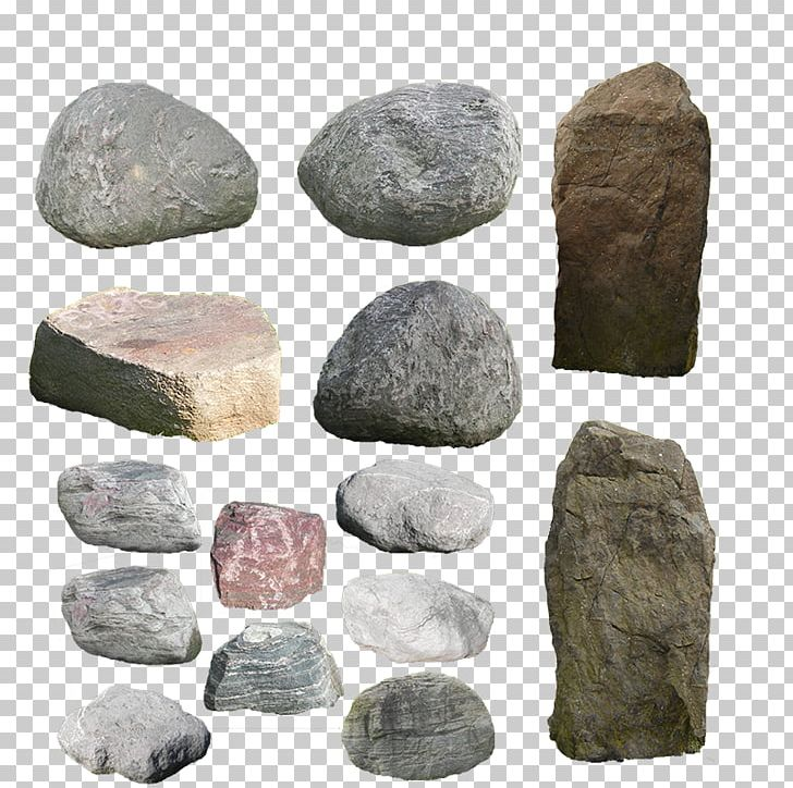 Wall rock png art. Boulder clipart round stone