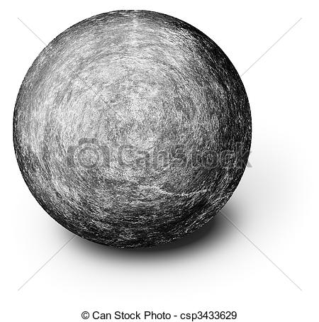 Panda free images info. Boulder clipart round stone