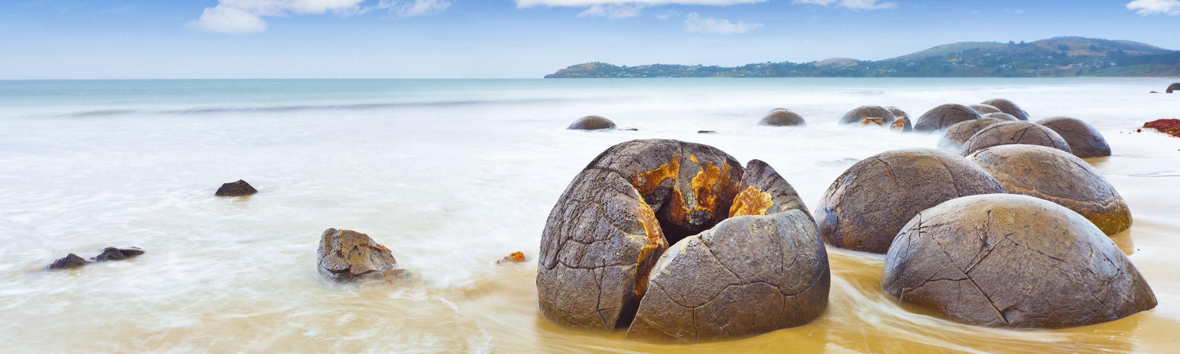 Tourism business konstantin zankov. Boulder clipart sea rock