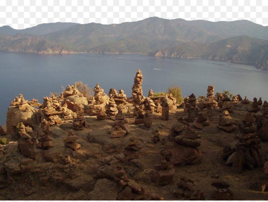 Boulder clipart sea rock. Stone photography corsica island