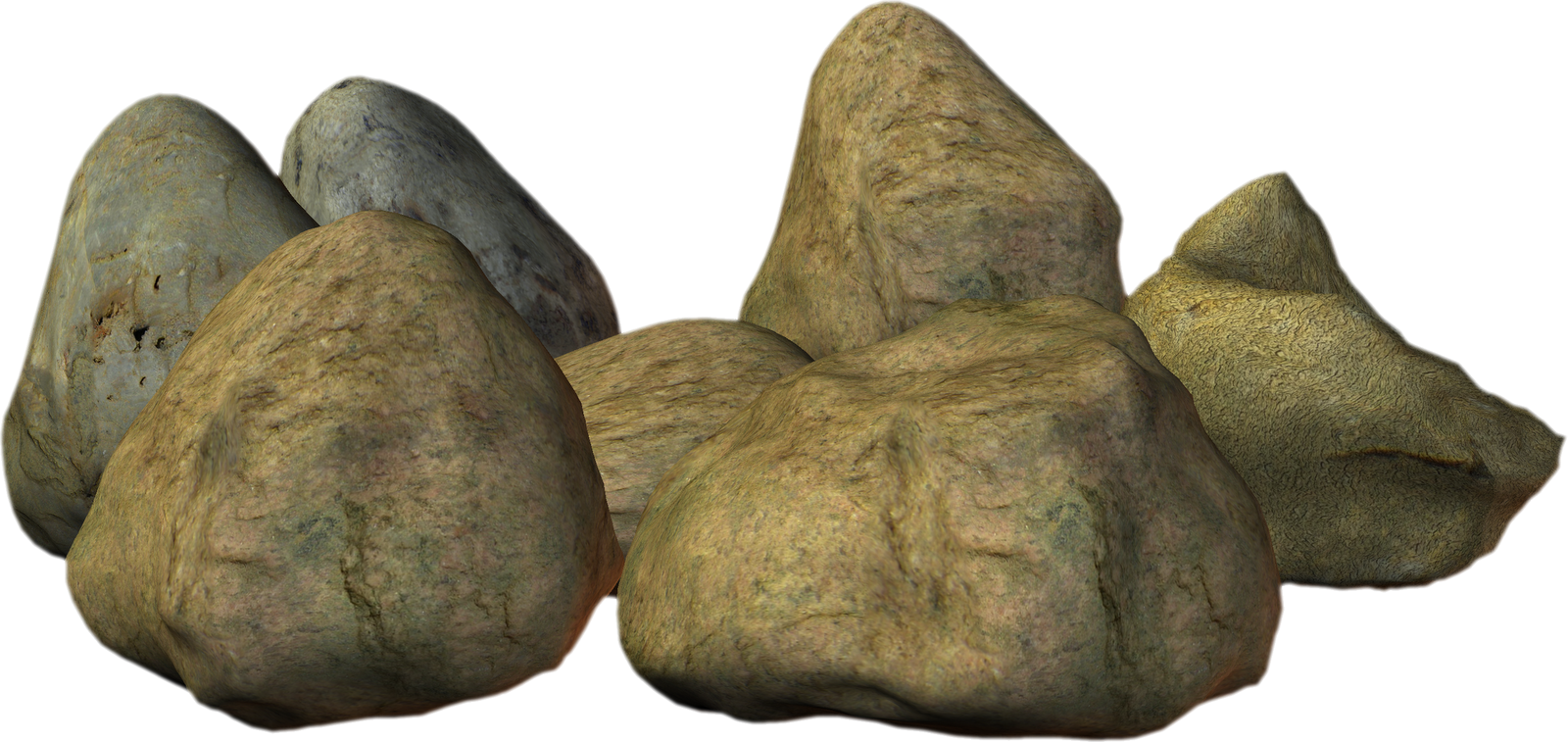 Clipart rock hard stone. Png clipartfest rocks and