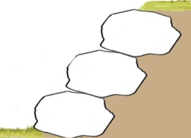 Boulder clipart stack rock. Structural stacking ideas wedorox