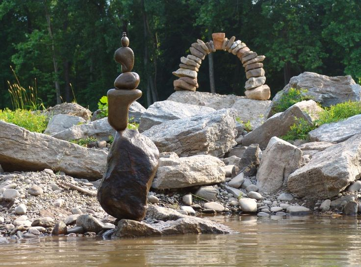 Boulder clipart stack rock.  best stacking images