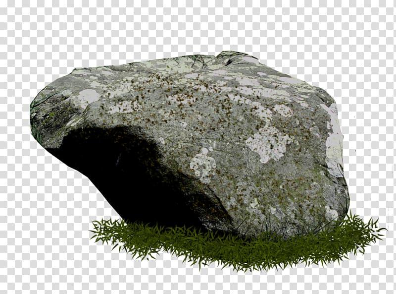 Boulder clipart stone. Gray rock illustration stones