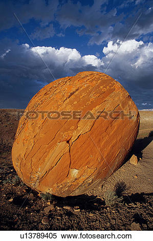 Large pencil and in. Boulder clipart uphill