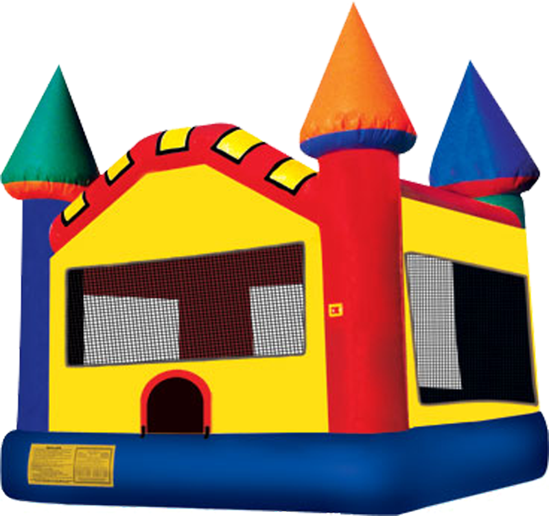 Rentals in syracuse new. Bounce house png