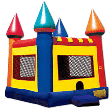 Bounce house png. Houses rentals childrens parties