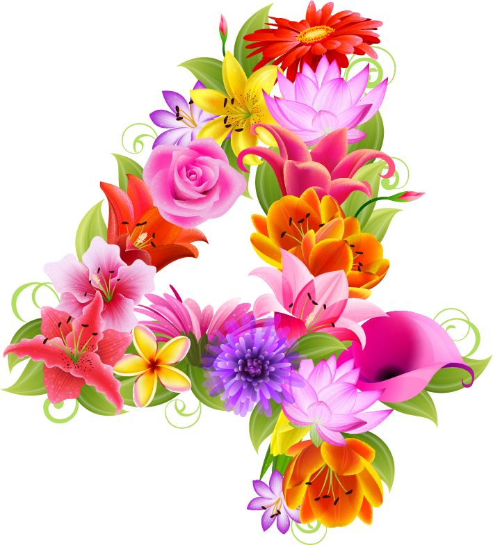 best clip art. Bouquet clipart 4 flower