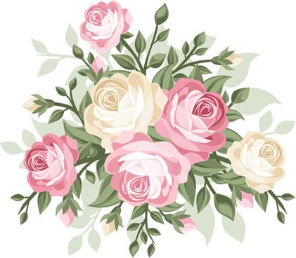 Bouquet clipart 4 flower. Station