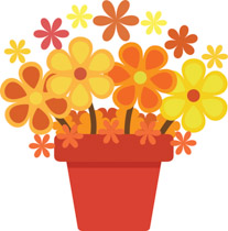 Search results for clip. Bouquet clipart autumn