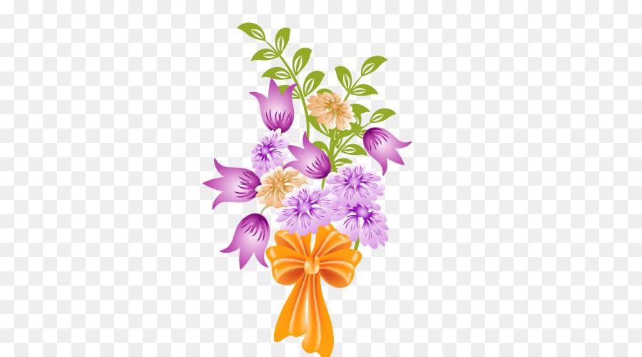 Bouquet clipart bow. Flower clip art album