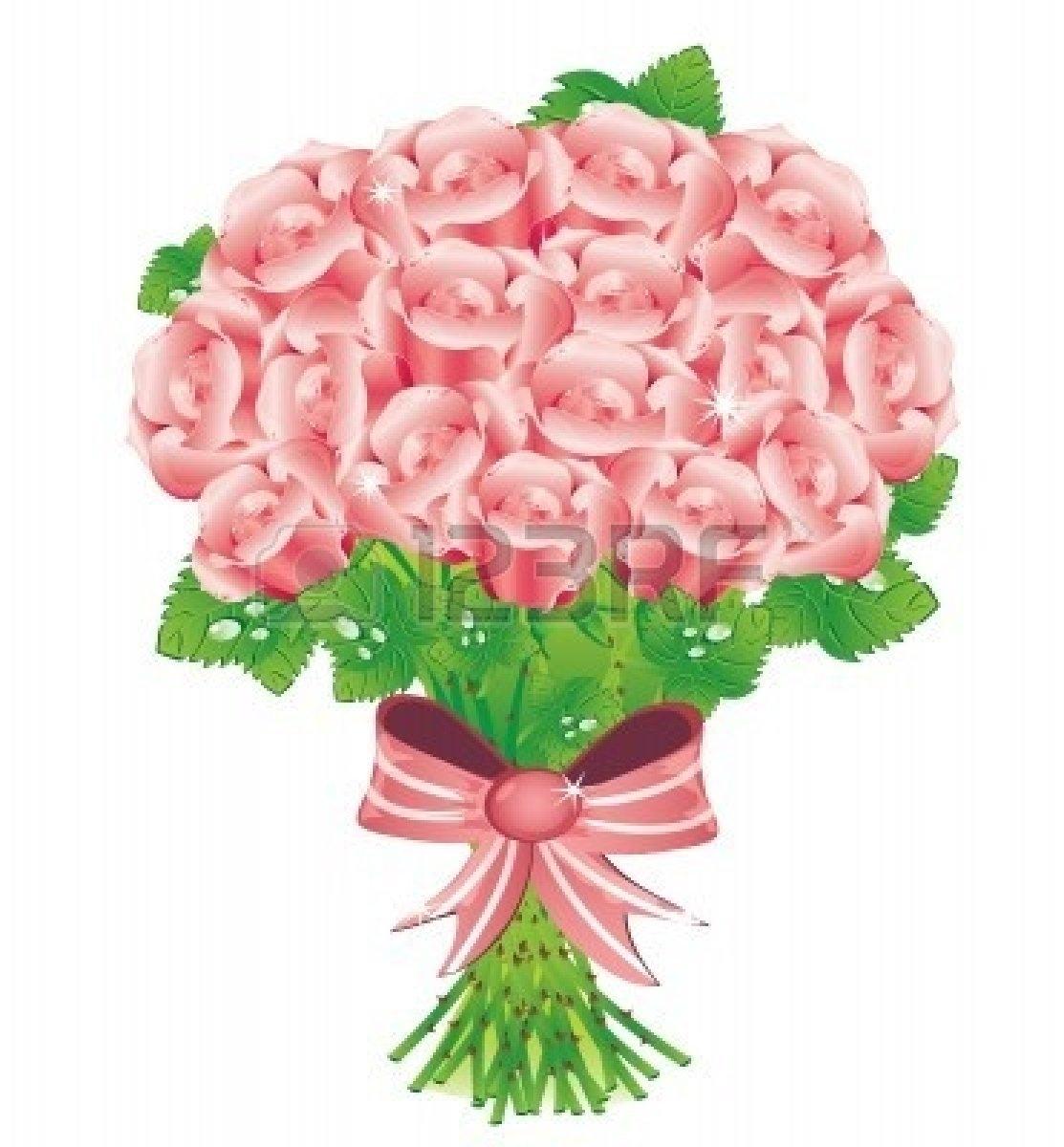 Bouquet clipart bride flower. Wedding clip art library