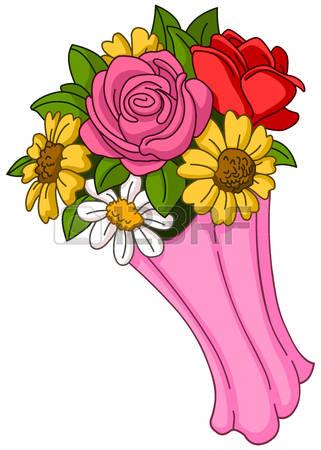 Free download best on. Bouquet clipart cartoon