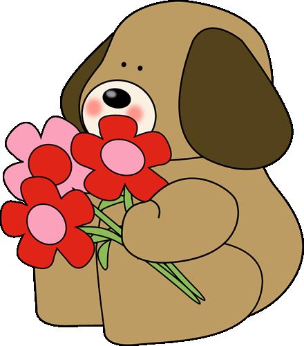 Bouquet clipart cute. Graphic valentine clip art