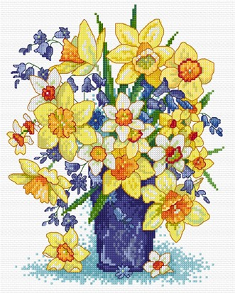 Bouquet clipart daffodils. Ljt flowers lesley teare