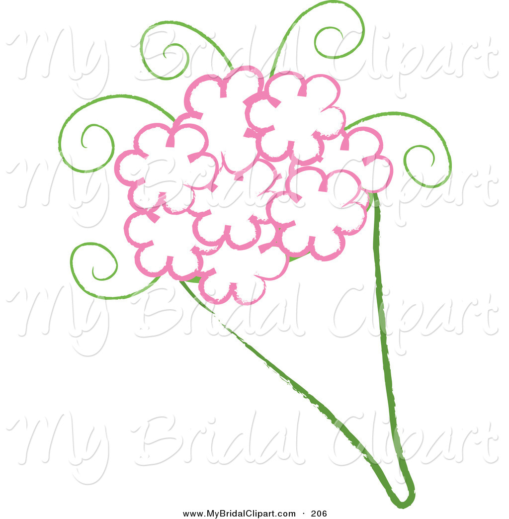 Wedding at getdrawings com. Bouquet clipart drawing