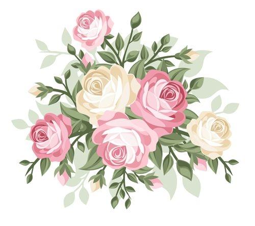 Bouquet clipart floral. Elegant flowers images google