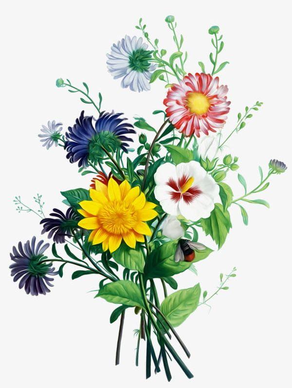 Bouquet clipart flower arrangement. Png