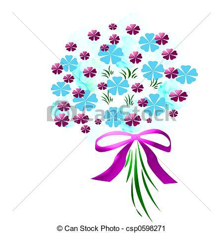 Clip art panda free. Bouquet clipart flower bokeh
