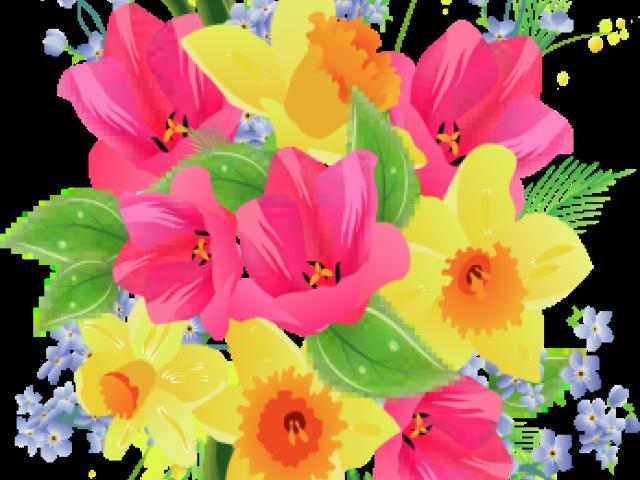 Free on dumielauxepices net. Bouquet clipart flower bokeh