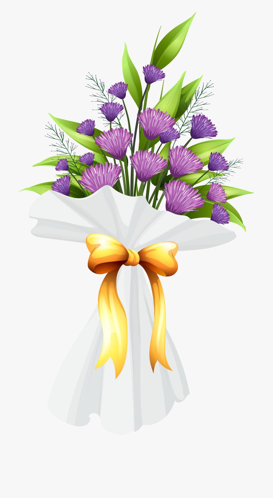 Bouquet clipart flower bunch. Sympathy png