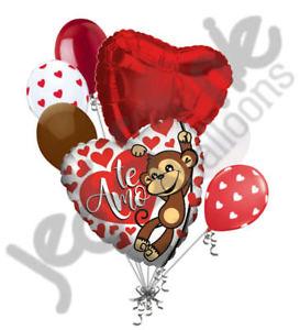 Bouquet clipart hearts.  pc te amo